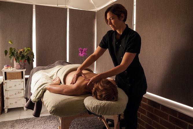 Customised Therapeutic Massage